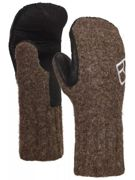 Ortovox SW Classic Leather Mittens black sheep XS