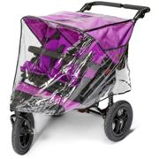 Out 'n' About Nipper Rain Cover - Double