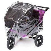 Out N About Nipper V3/V4 Pushchair & Carrycot XL Raincover