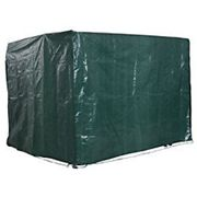 Outsunny Swing Chair Cover 84B-265 PE Dark Green