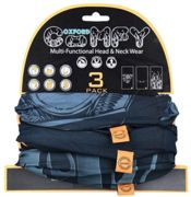 Oxford Comfy HD Graphics 3-Pack