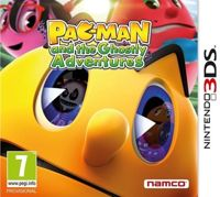 Pac-Man & The Ghostly Adventures HD