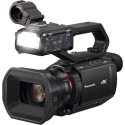 Pricehunter.co.uk - Price comparison & product search. Product image for  4k camcorder panasonic