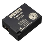 Panasonic DMW-BLC12E Lion Battery Pack for Lumix GH2 G5 G6 FZ200FZ1000