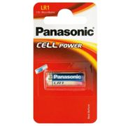 Panasonic Lady LR1 N 1,5 Volt Cell Power Alkaline Battery (pack of 1)