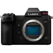 Panasonic Lumix DC-S1R Camera Body (DC-S1RE-K)