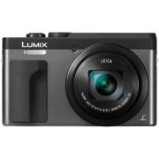 Panasonic Lumix DC-TZ90 Super Zoom Digital Camera, 4K Ultra HD, 20.3MP, 30x Optical Zoom, Wi-Fi, EVF, 3 LCD Tiltable Touch Screen