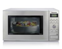 Panasonic NN-GD37HSBPQ Stainless Steel Inverter Microwave Oven...