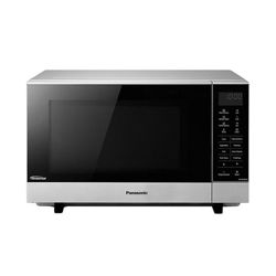 Panasonic NN-SF464MBPQ Microwave Oven in Silver
