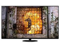 Panasonic TX-65HZ1000B (2020) OLED HDR 4K Ultra HD Smart TV, 65 inch with Freeview Play & Dolby Atmos, Black