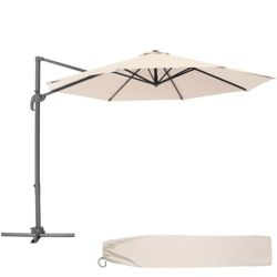 Pricehunter.co.uk - Price comparison & product search. Product image for  best garden parasol
