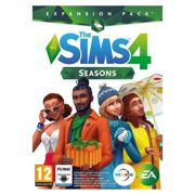 PC: The Sims 4 Seasons Expansion Pack