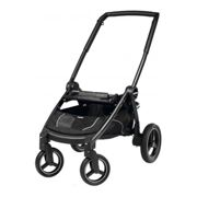 Peg Perego Team Frame Matt Black