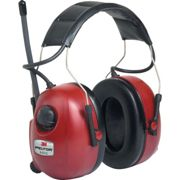 Peltor M2Rx7A Alert Am/Fm Radio Headset Ear Defender