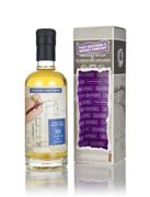 Penderyn 6 Year Old - Batch 1 (That Boutique-y Whisky Company) 3cl Sam Single Malt Whisky 3cl Sample