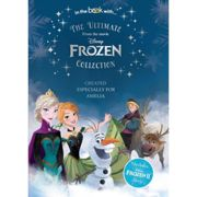 Personalised Disney Frozen Ultimate Collection - Standard Multi unisex