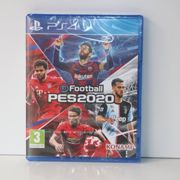 PES2020 - PRO EVOLUTION SOCCER 2020 - SONY PS4 PLAYSTATION 4 GAME