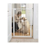 Pet Gate white BD50914-5491-10