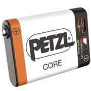 PETZL Accu Core - Headlamp - White - taille Unique