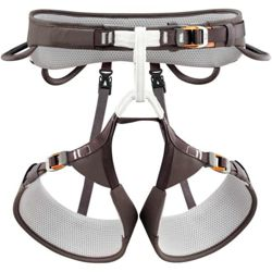 Climbing Harnesses-image