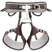 PETZL Aquila Gris - Harnesse - Grey - taille XS