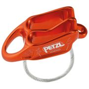 Petzl Reverso One Size Red