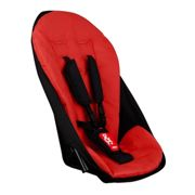 Phil&Teds Sport Additional Pushchair seat Red