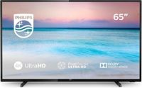 Philips 65 Inch 65PUS6504 Smart 4K HDR LED TV