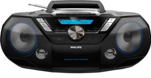 Pricehunter.co.uk - Price comparison & product search. Product image for  personal bluetooth cd player