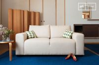 PIB Two-seater sofa Kamelly