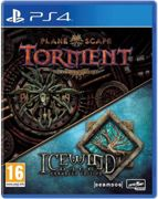 Planescape Torment and Icewind Dale