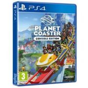 Planet Coaster Console Edition - PlayStation 4