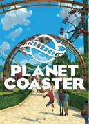 Planet Coaster PC - Instant Download