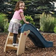 Play and Fold Jr. Slide - Step2 (843999)