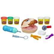 Hasbro B5520EU4 role play toy, Kneading Kitchen & food, Playset, 3 yr(s), Boy/Girl, Multicolor, 276 mm