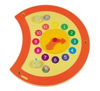 Play Element Caterpillar (Clock) - Beleduc (23634)