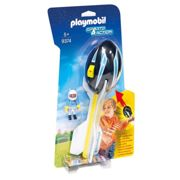 Playmobil Garden Areo Wind Flyer Rocket - Sports & Action 9374