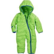 Playshoes Snowsuit Overall green 3-6 months 74 cm