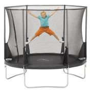 Plum 10ft Space Zone V2 Trampoline and Enclosure