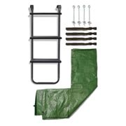 Plum Trampoline Accessory Pack - 14ft One Size