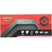 Pokemon - Tcg Trainers Toolkit