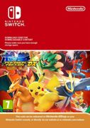 Pokémon Tekken DX Battle Pack [Nintendo Switch]