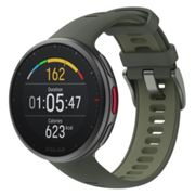Polar Vantage V2 GPS Sports Watch With Heart Rate Monitor - Green / M/L Green