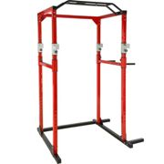 Power tower - black/red