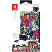PowerA Nintendo Switch Hybrid Cover Splatoon 2 (Nintendo Switch)