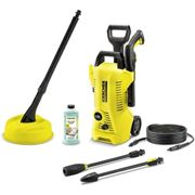 Powerfull Kärcher K2 Full Control Home High Pressure Washer