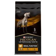PRO PLAN VETERINARY DIETS Canine NF Renal Function Dog Food Dry 3kg