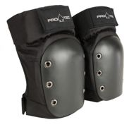 Pro-Tec Pads Street Knee Black 2020 / Y YOUTHY YOUTH