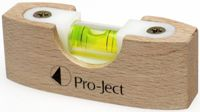 Project Level-it Turntable Spirit Level