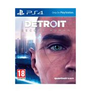 PS4: Detroit Become Human Game Multi